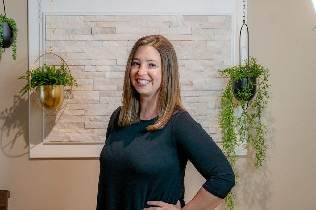 Rachele - Front Desk Manager
